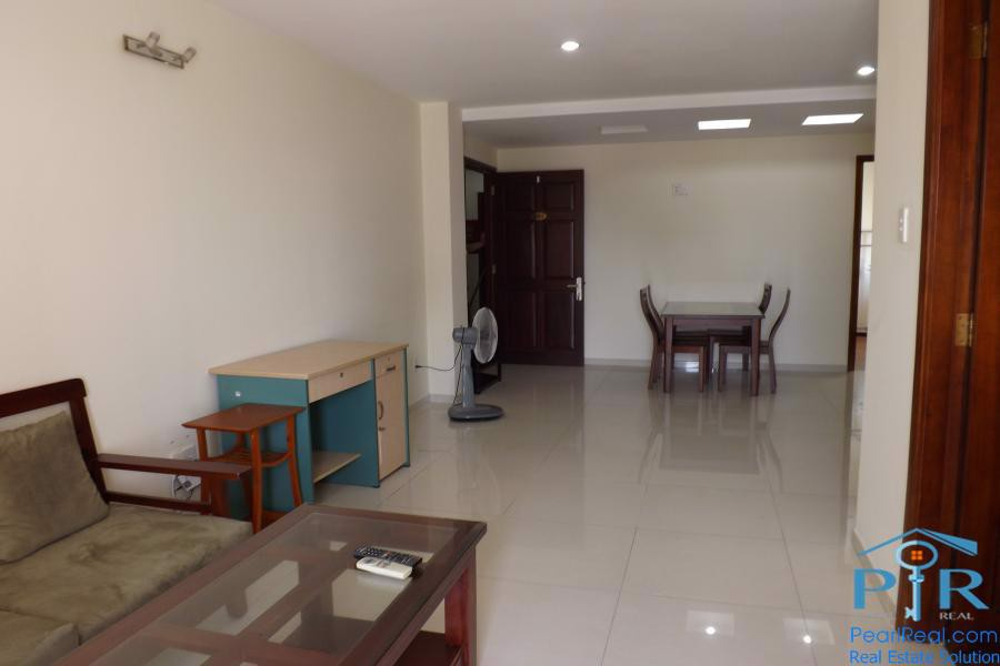 Lotus serviced apartment for lease in Binh Thanh Dist, Ho Chi Minh City