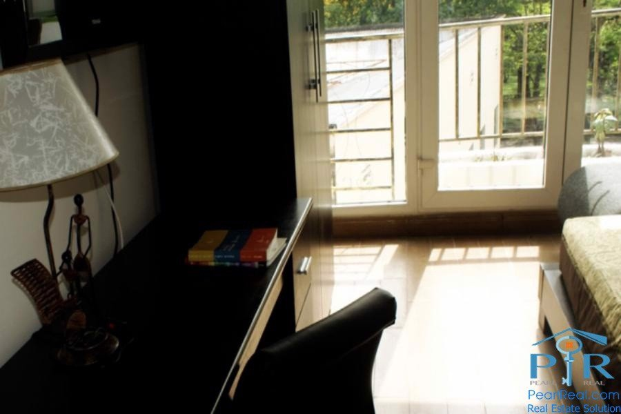 New Time studio for rent near Le Van Tam Park, Ho Chi Minh City