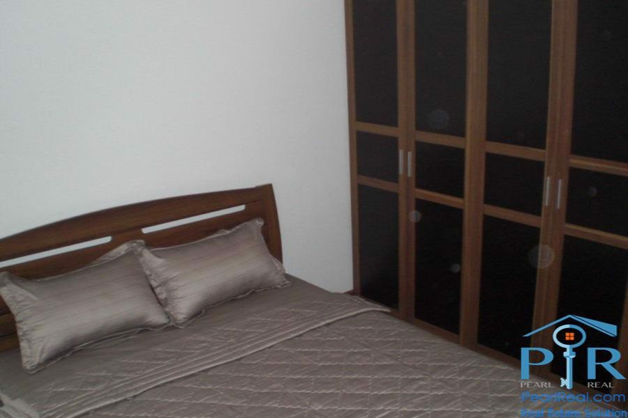 AB serviced apartment for lease, district 1