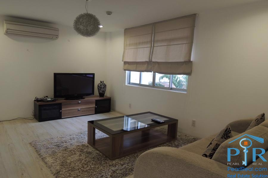 Elegant 2-bedroom serviced apartment for rent in Dist 1, HCMC