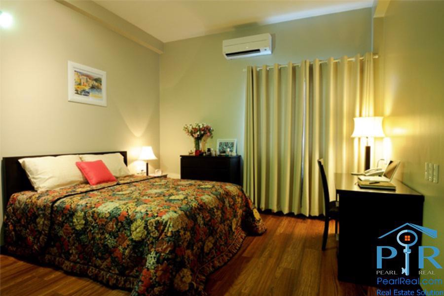 An Loc luxury serviced apartment for rent in quiet lane, Dist 3