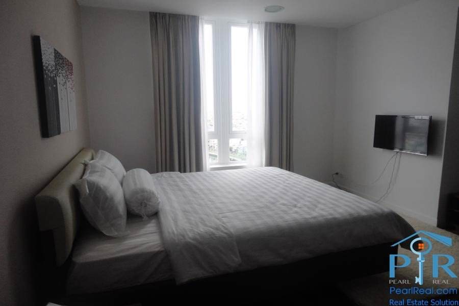 An Phu Plaza serviced apartment for rent district 2, hcmc
