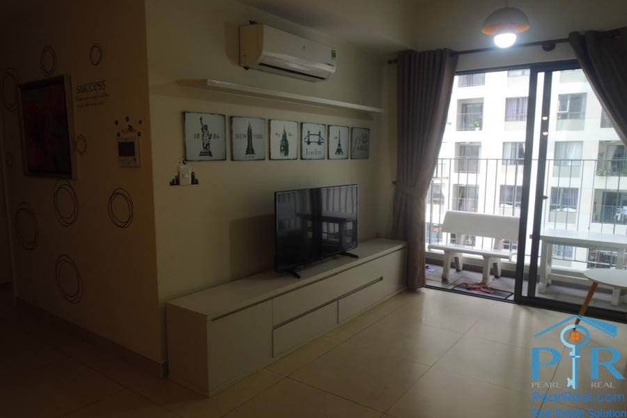 Apartment In Masteri Thao Dien For Rent, District 2