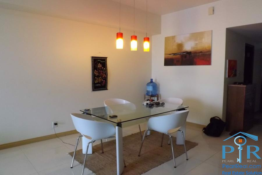 Apartment For Lease - Sailing Tower In District 1, Ho Chi Minh