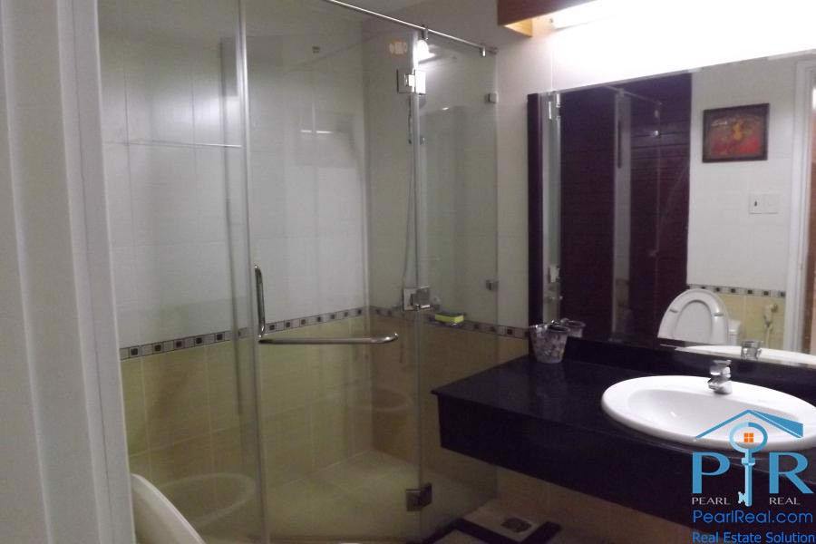 Nice Apartment For Rent In Sailing Tower In District 1, HCMC