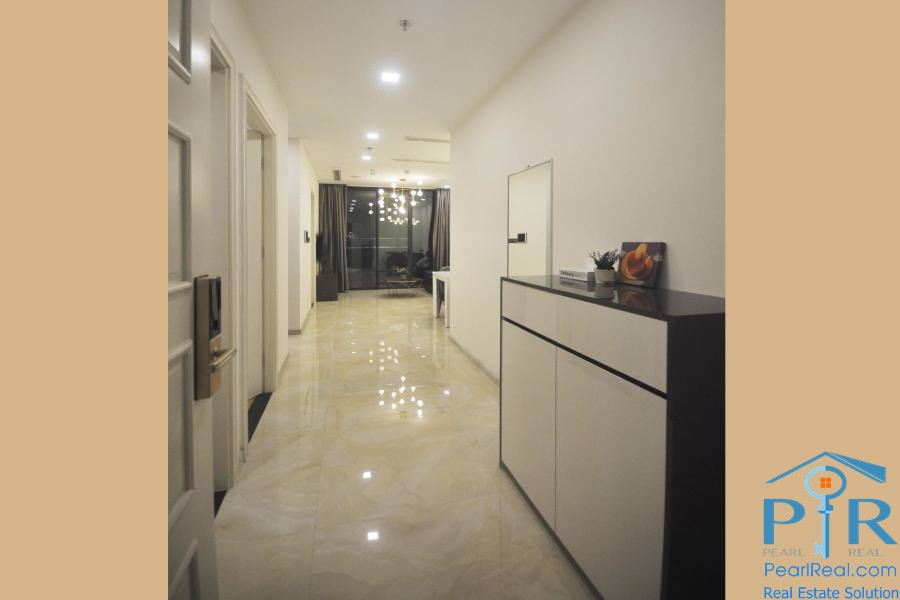 Vinhomes Golden River 2 bedroom Apartment For Rent, District 1