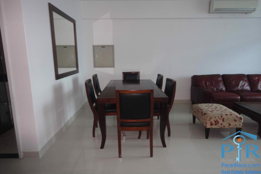 Elegant Apartment For Rent In Sailing Tower In District 1, HCMC