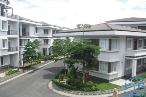 Hado villa compound for sale in district 10, Ho Chi Minh