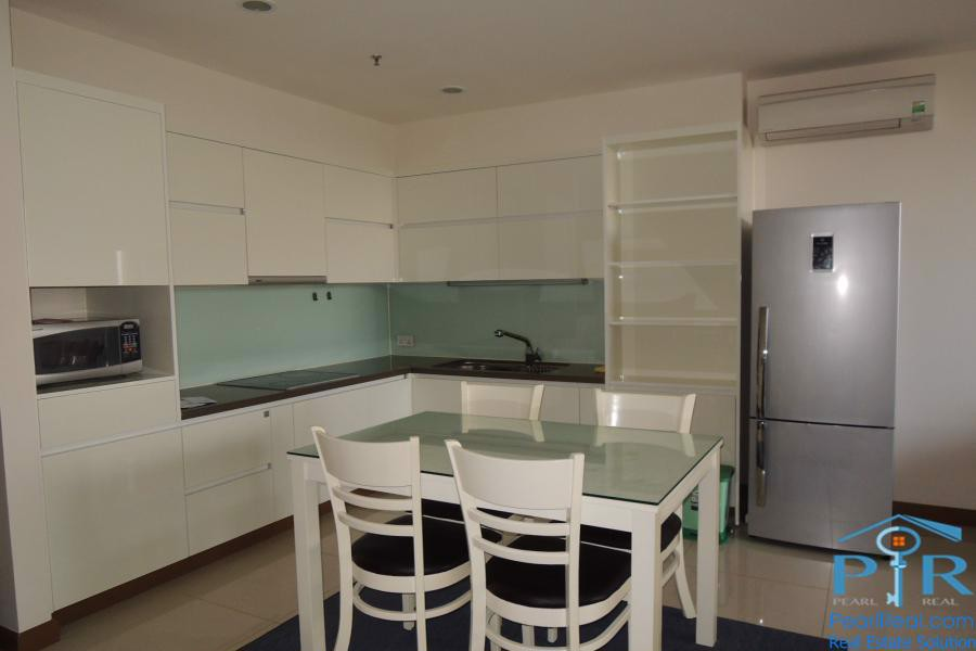 Luxury apartment for sale in Saigon Airport Plaza, Tan Binh district