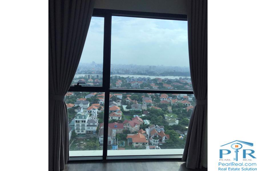 Apartment for sale in The Ascent Thao Dien, HCMC