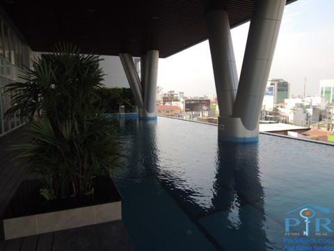 Apartment with 1 bedroom for sale in The Prince Residence, Phu Nhuan dist