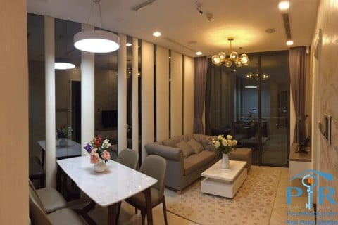 Vinhomes Golden River Apartment For Sale, Aqua 2 Tower, Fully Furnished