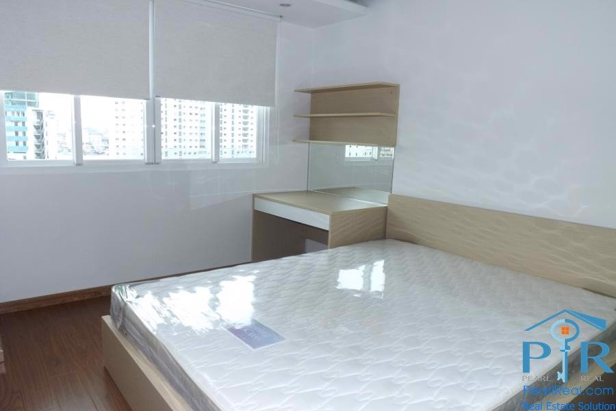 Spacious 2 bedroom serviced apartment in Ho Chi Minh city