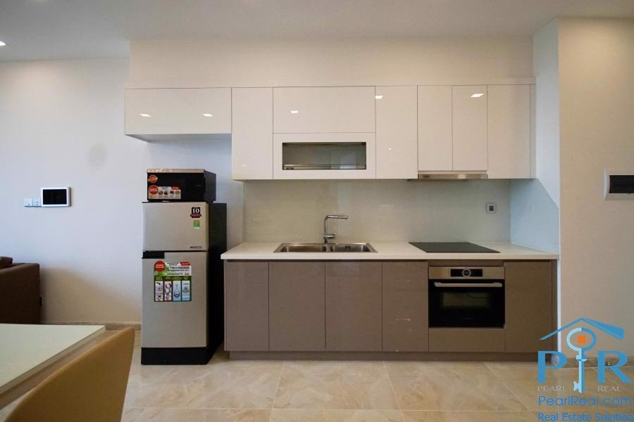 Beautiful Vinhomes Golden River Apartment For Rent, District 1