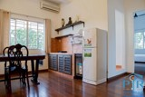 Beautiful apartment for rent in District 3, Ho Chi Minh City