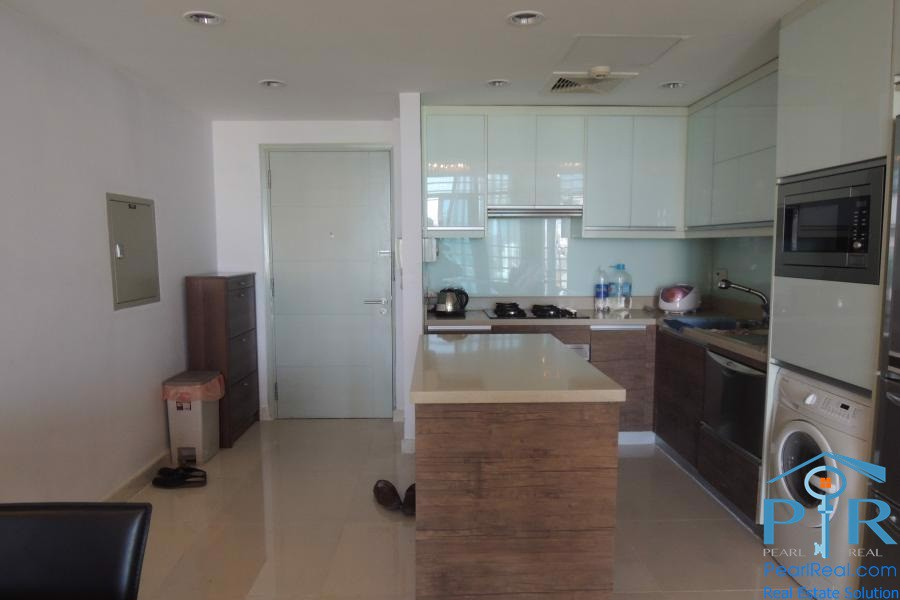 Beautiful View Apartment In Sailing Tower In District 1, HCMC