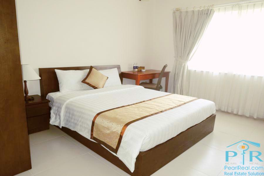 Lakeview villa compound for rent in dist 9, Ho Chi Minh city
