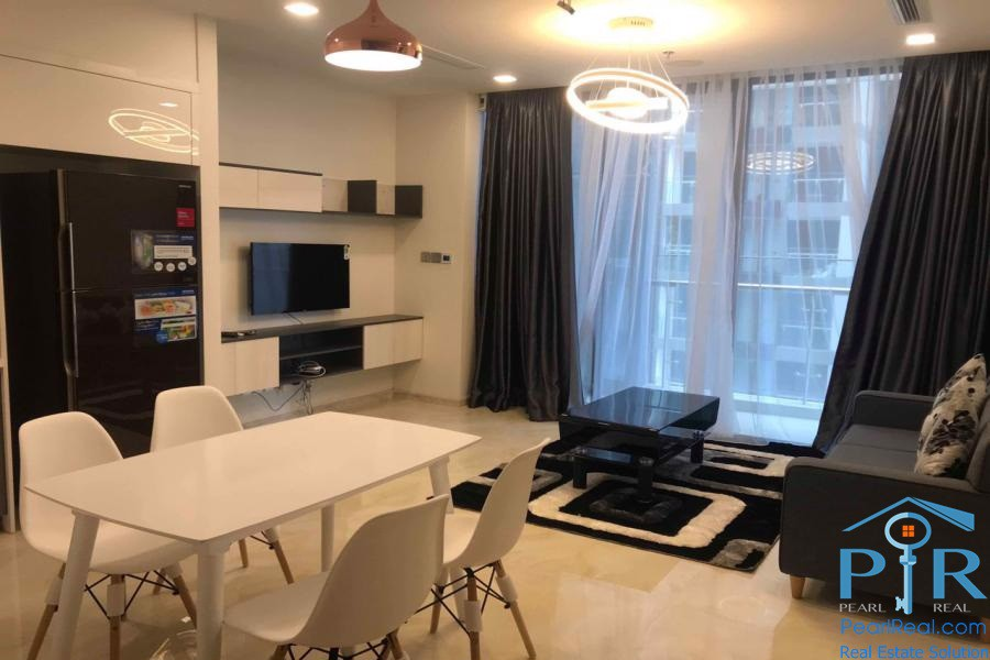Vinhomes Golden River Apartment For Sale, Lux 6 Tower, Fully Furnished