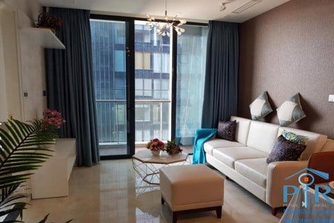 Vinhomes Golden River Apartment For Sale, Aqua 3 Tower, Fully Furnished