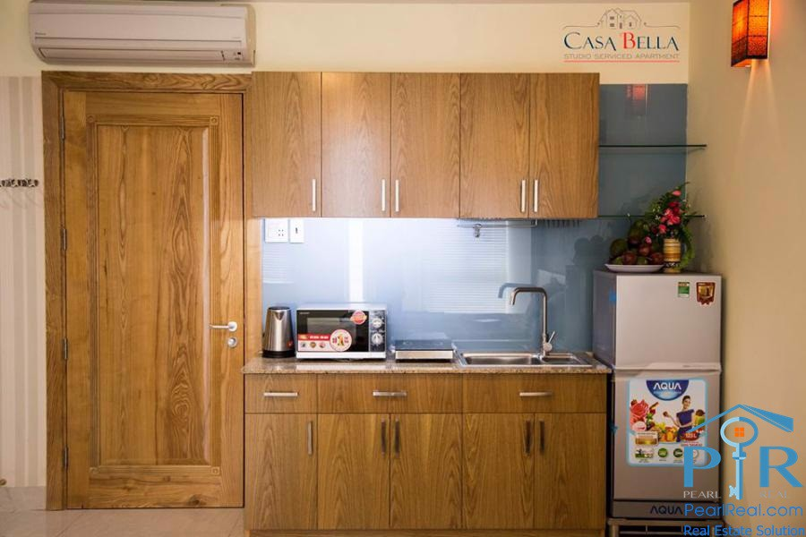 Casa Bella serviced apartment for rent in district 7