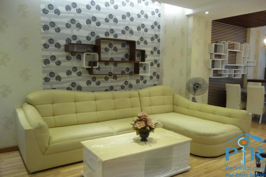 Serviced apartment in Ky Con street, district 1, Ho Chi Minh