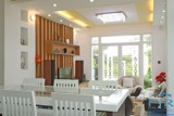 Villa for rent near Phu My Hung, Ho Chi Minh City