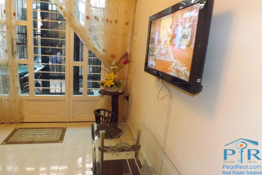 Cozy house for rent in District 5, Ho Chi Minh City