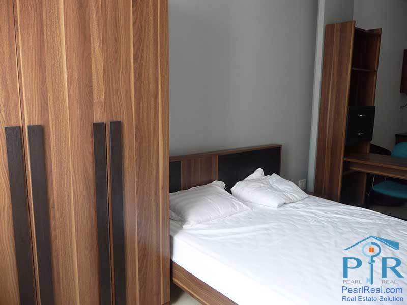 Neat studio for rent in Thao Dien ward, Ho Chi Minh city