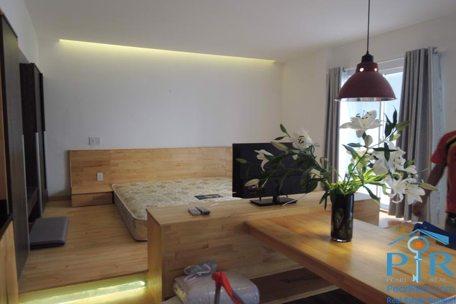 Charming Studio For Rent In District 1, Ho Chi Minh City