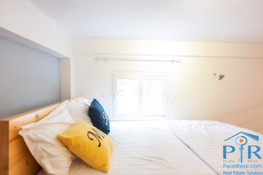 Cozy loft for rent in district 4, Ho Chi Minh