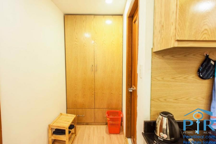 Neat studio for lease in district 4, Ho Chi Minh