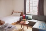 Cozy studio in Him Lam Kenh Te area, district 7, HCMC