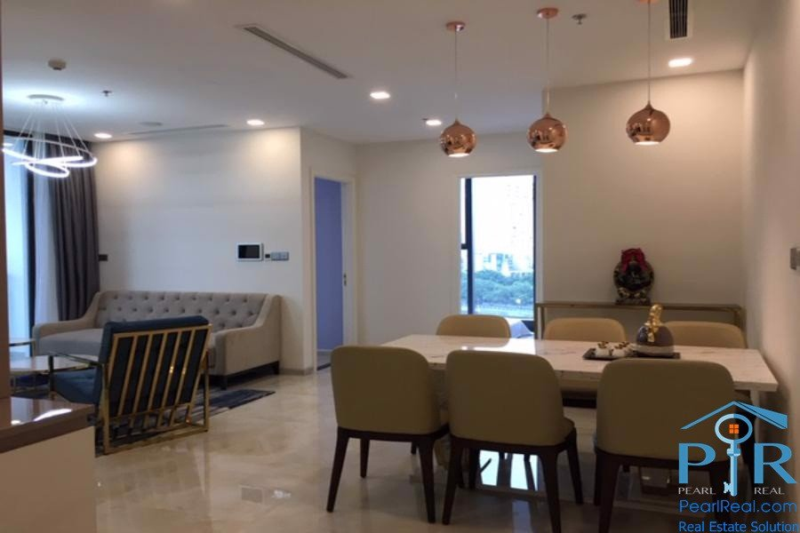 Vinhomes Golden River For Rent, District 1, HCMC