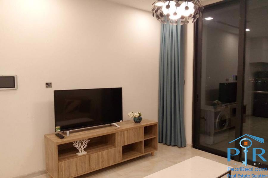 Apartment For Lease With 1 Bedroom In Vinhomes Golden River, Saigon