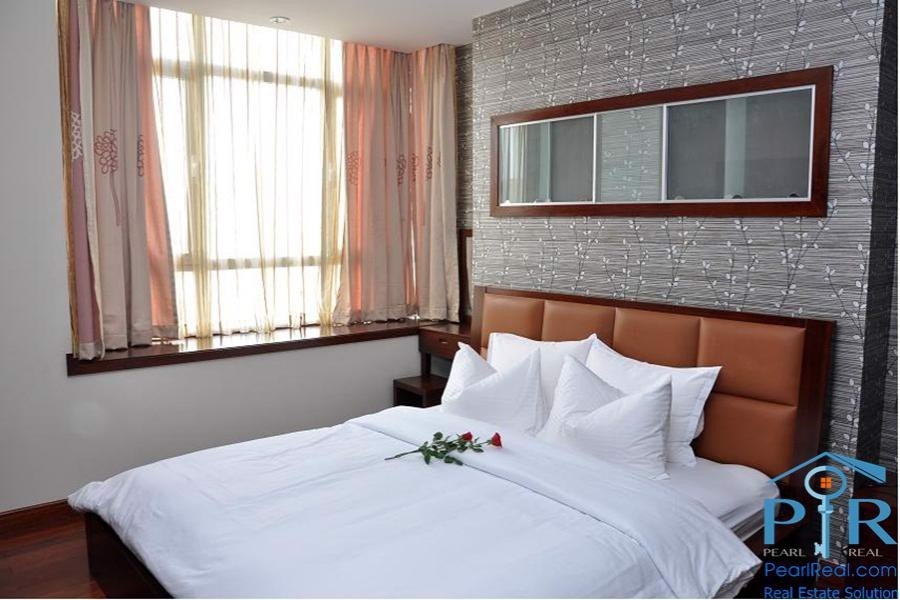 Sweet Home serviced apartment near Tan Dinh market district 1