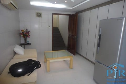 Apartment with 1 bedroom for rent in District 1, Ho Chí Minh