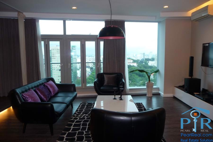 Gorgeous Apartment Sailing Tower For Rent – Ho Chi Minh