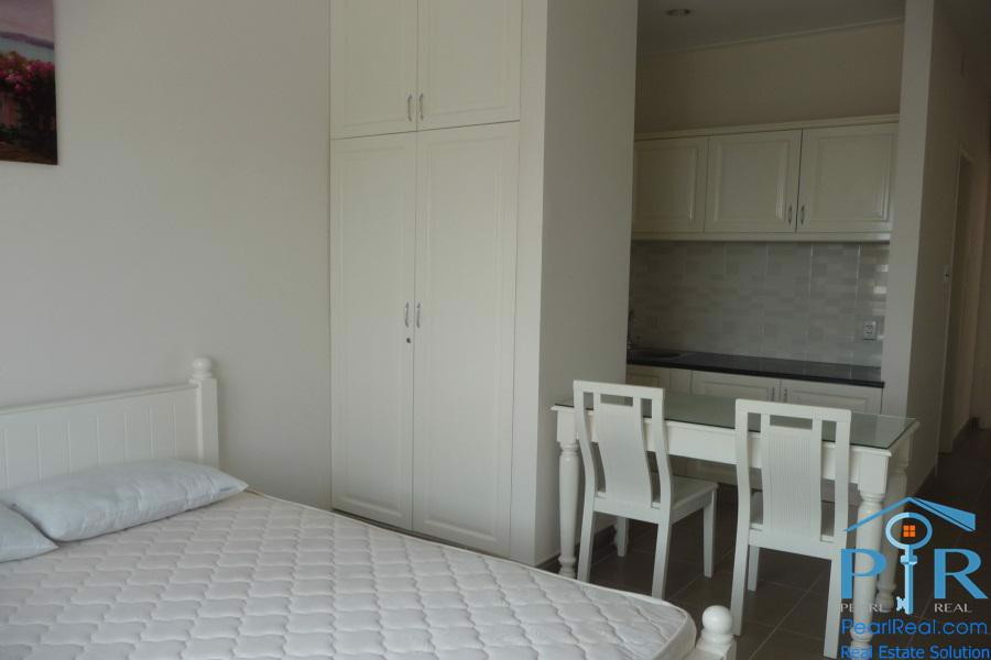 Hana serviced studio for rent in Binh Thanh District, Ho Chi Minh City