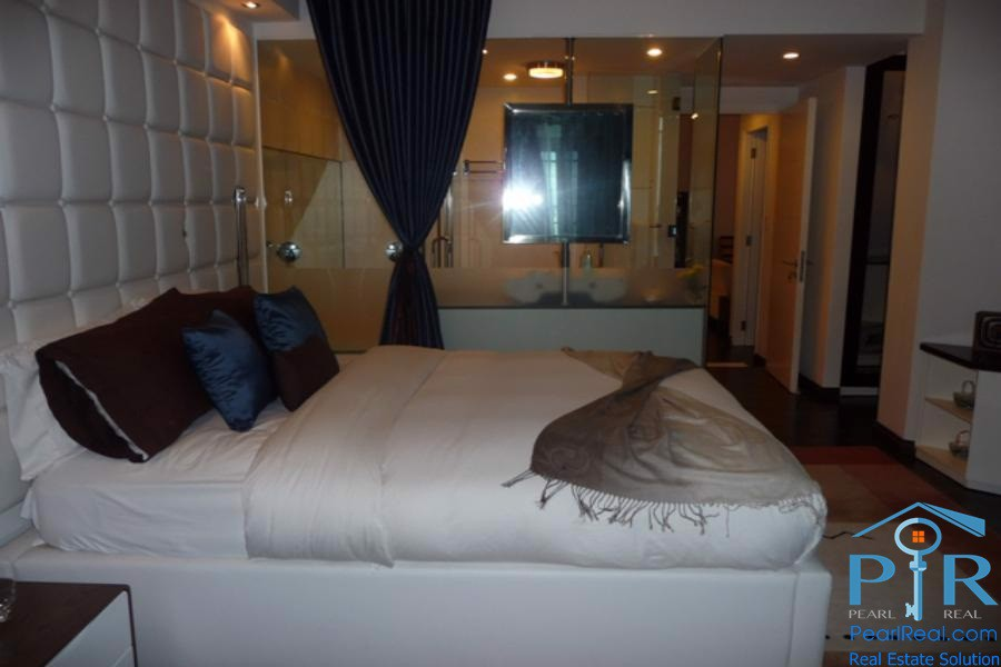Hi-End Apartment Sailing Tower For Rent – Ho Chi Minh
