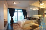 For Rent Apartment With High Class Furniture In Sailing Tower