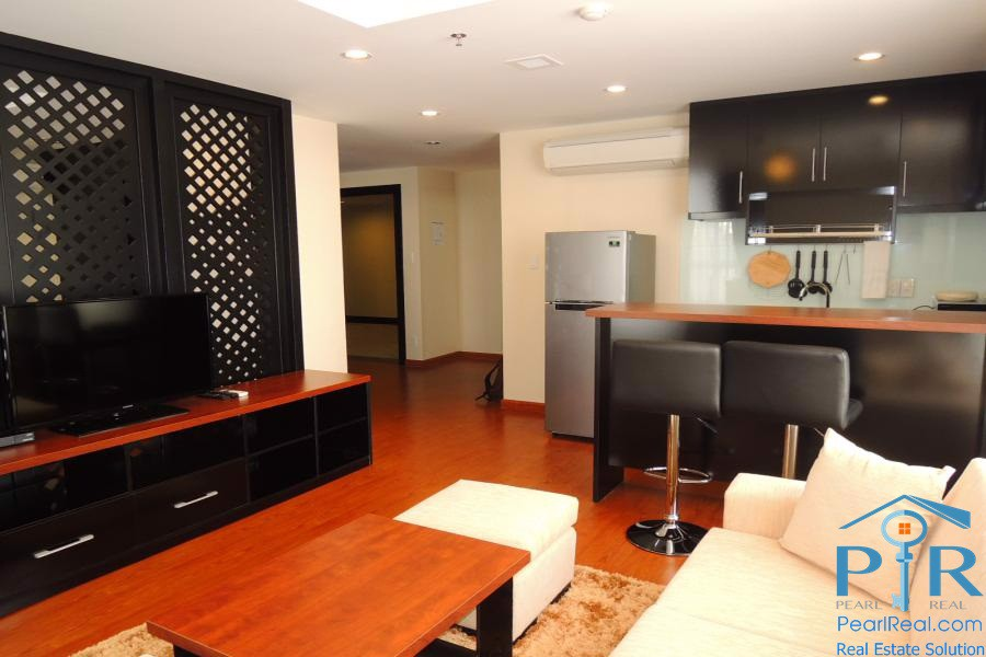 Homestead Parkview Luxury Serviced Apartment In Center District 1