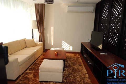 Homestead Parkview Luxury Serviced Apartment In Dist 1, HCMC