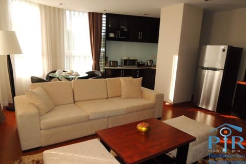 Homestead Parkview 2 Bedrooms Serviced Apartment In Center District 1