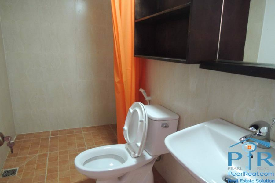Spacious serviced apartment for rent in Ho Chi Minh city