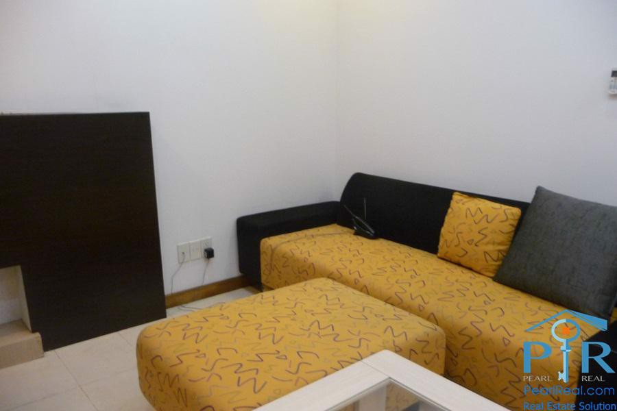 LA serviced apartment for rent in Phu Nhuan District
