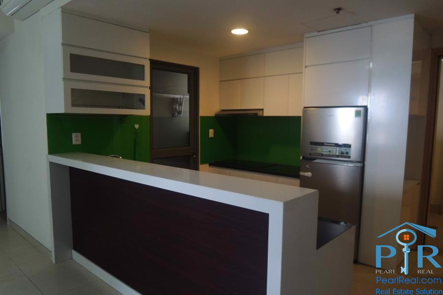 Luxury Furnished Apartment In Masteri Thao Dien For Rent, District 2
