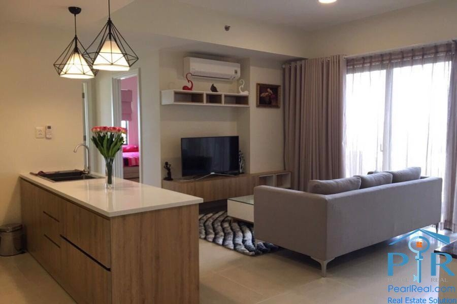 Luxury Apartment For Rent In Masteri Thao Dien, District 2