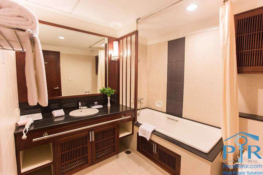 Saigon View Residence luxury serviced apartment in Binh Thanh