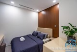 Luxury Apartment In Vinhomes Golden River, HCMC