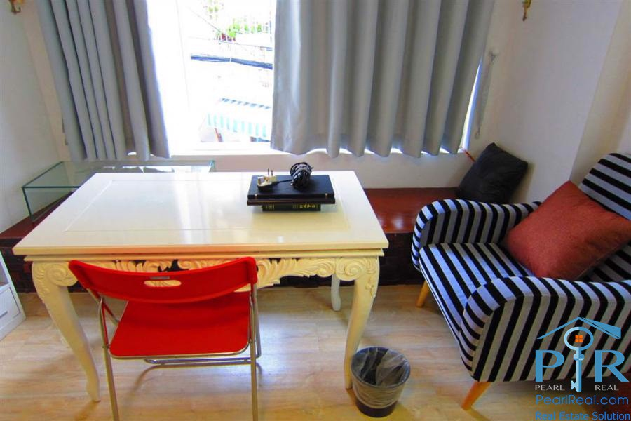 Modern room for rent in district 1, Ho Chi Minh
